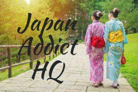 Japan Addict HQ