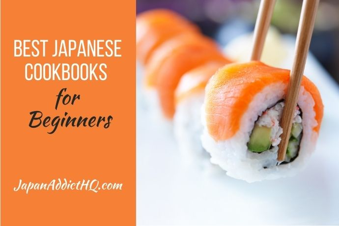 Best Japanese Cookbooks for Beginners